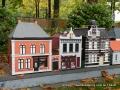 Straatje - miniatuur