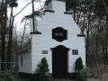 De Mariakapel aan de Tilburgseweg
