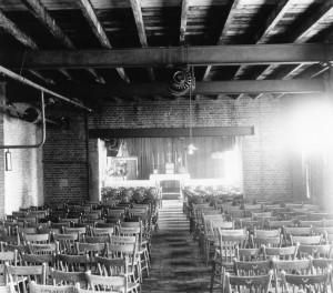 41 noodkerk 26-1-1945