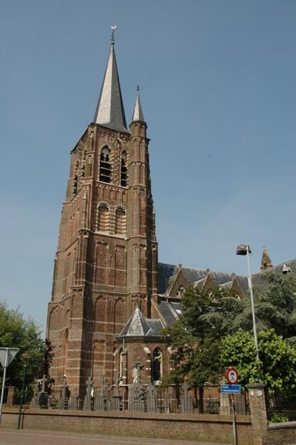 Kerk LoZ-1