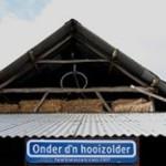 Hooizolder