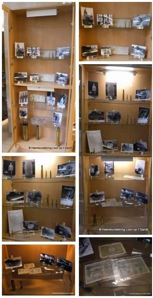 HKK expositie oorlogsfoto's 20170424